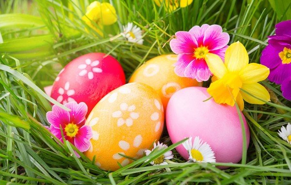 💐 FROHE OSTERN 🐇🥚